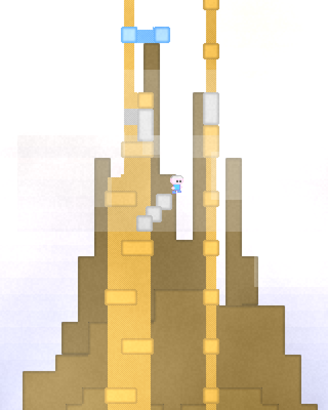 Tower of Pixel (02)