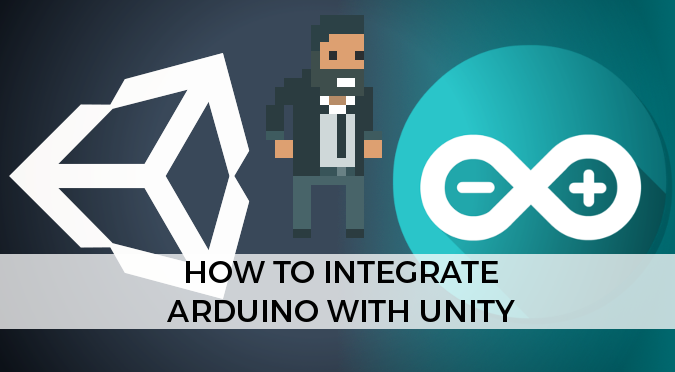 How to integrate arduino with unity alan zucconi