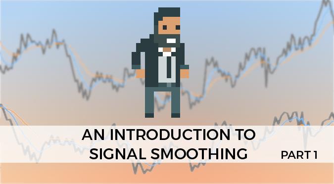 signalsmoothing