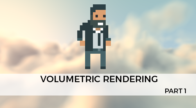 Volumetric Rendering