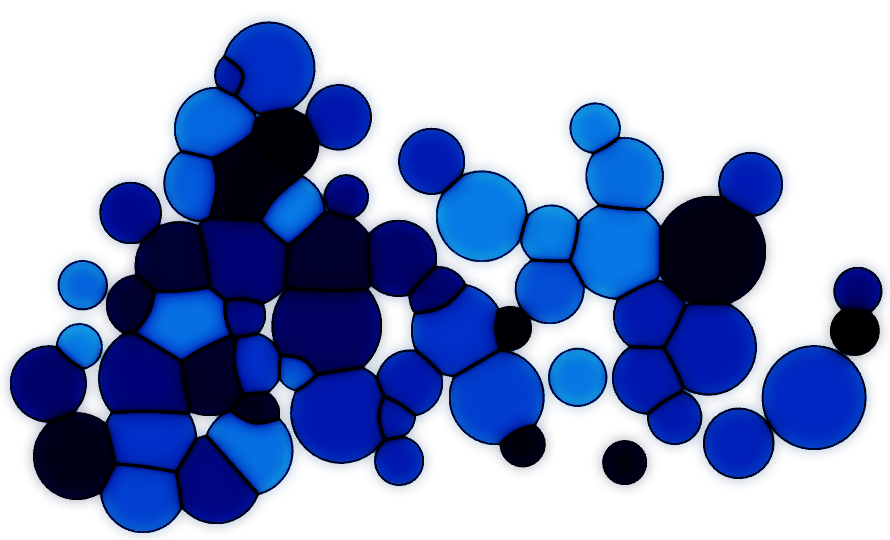 Fortune's algorithm Archives - Alan Zucconi
