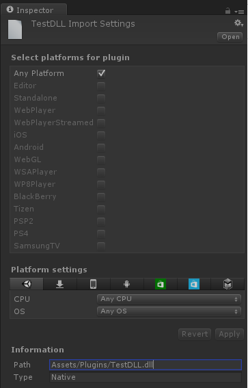 How to Write Native Plugins for Unity - Alan Zucconi