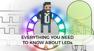 Everything You Need to Know About LEDs