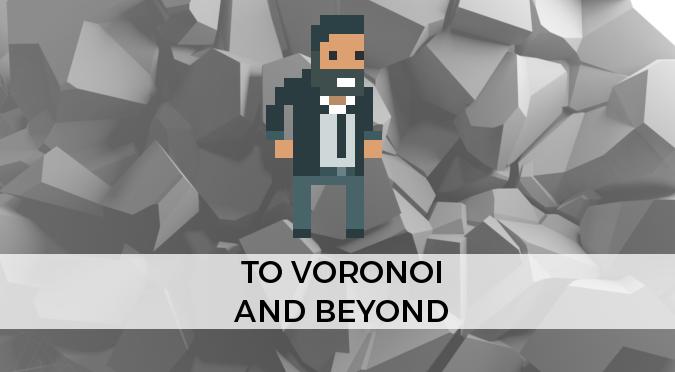 To Voronoi and Beyond - Alan Zucconi