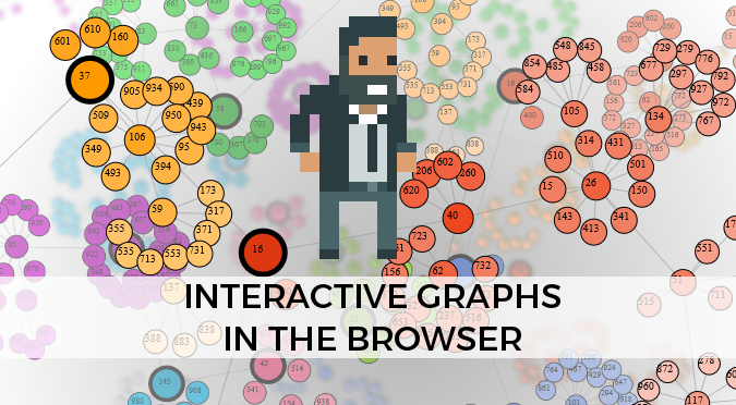 Interactive Graphs in the Browser - Alan Zucconi
