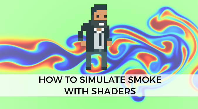 How to Simulate Smoke with Shaders - Alan Zucconi