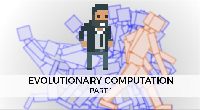 Evolutionary Computation - Part 1 - Alan Zucconi