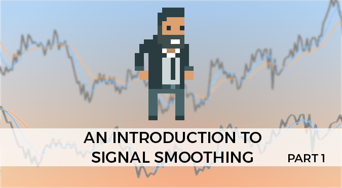 An Introduction to Signal Smoothing - Alan Zucconi