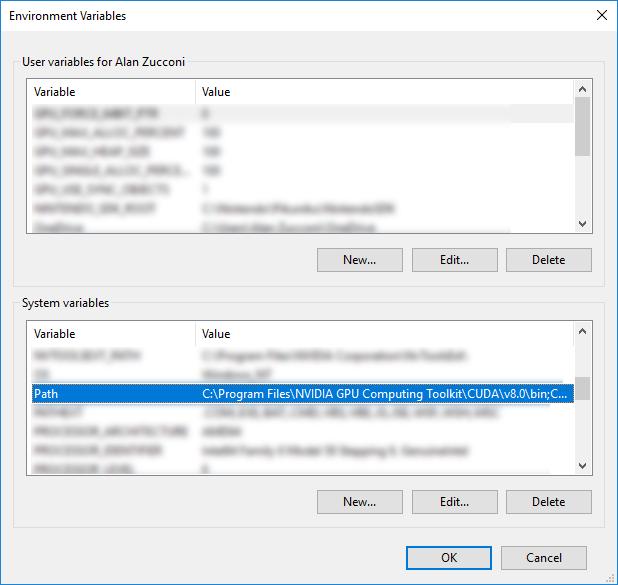 How To Install FakeApp - Alan Zucconi