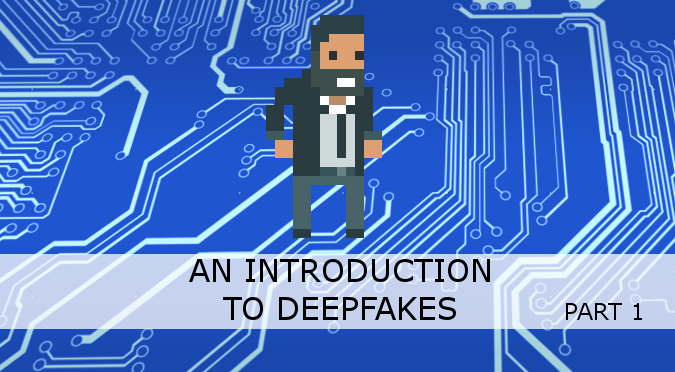 An Introduction to DeepFakes - Alan Zucconi
