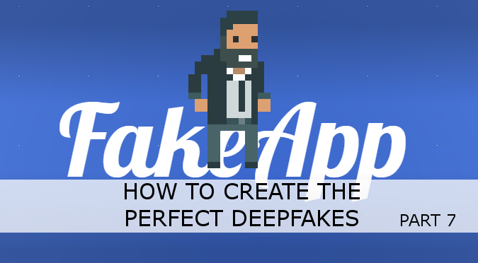 How To Create The Perfect DeepFakes - Alan Zucconi