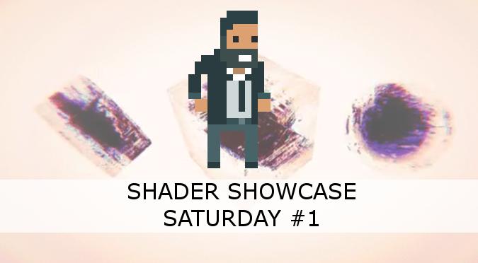 Shader Showcase Saturday #1: Volumetric Crystals - Alan Zucconi