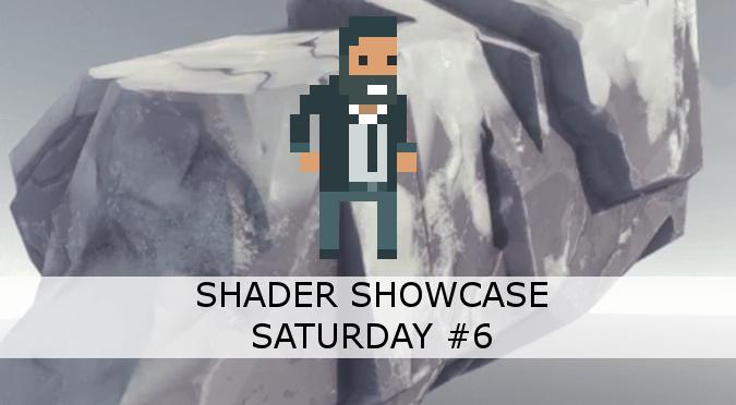 Shader Showcase Saturday #6: Dynamic Snow - Alan Zucconi