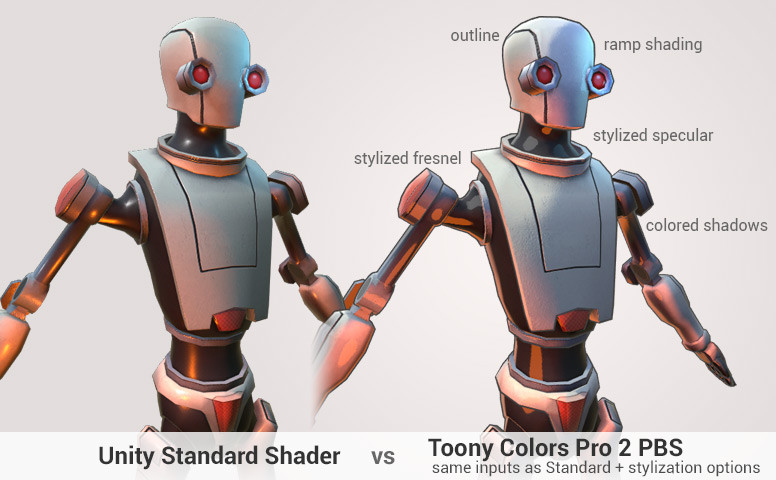 Shader Showcase Saturday #10: Fortnite Procedural Animations