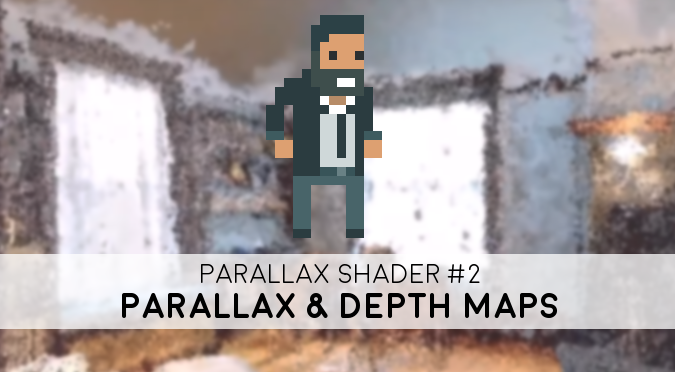 Parallax Shaders & Depth Maps - Alan Zucconi