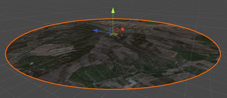 Interactive Map Shader: Vertex Displacement - Alan Zucconi
